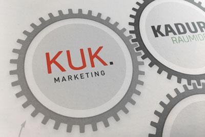 Logo KUK Marketing