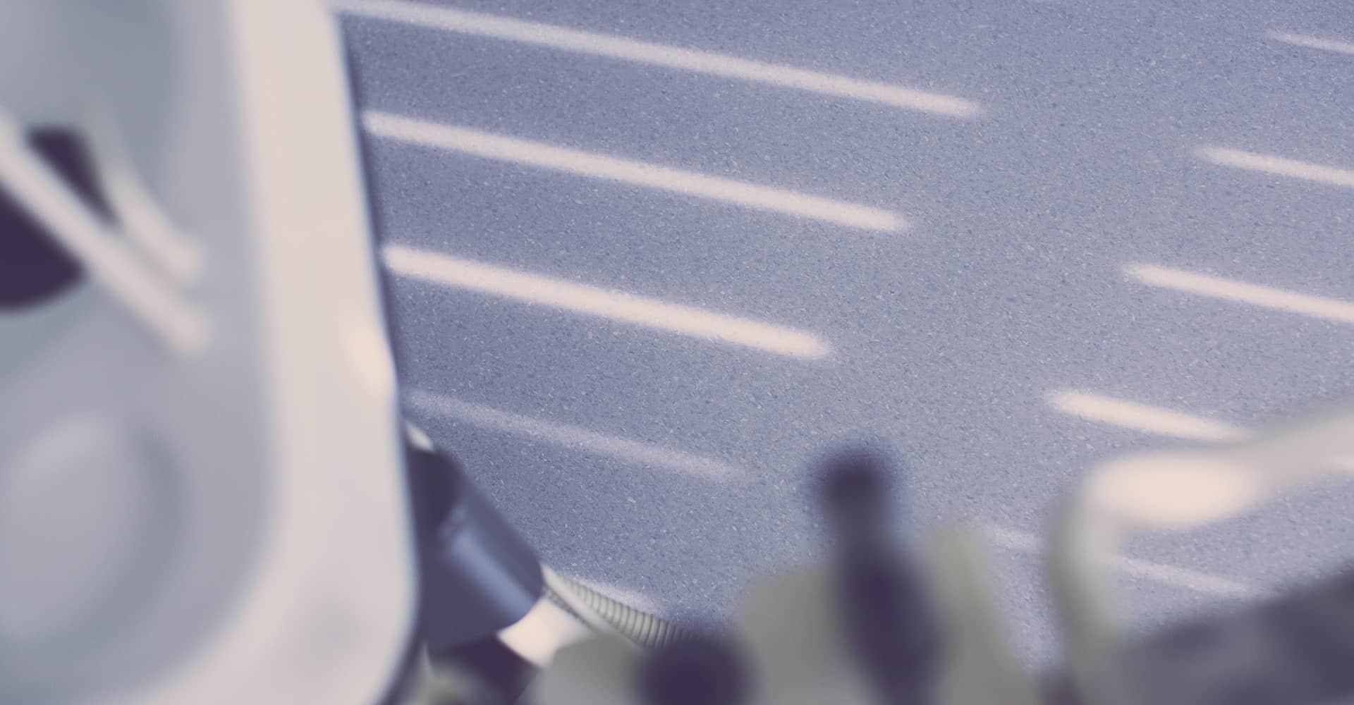 ZAHNARZTPRAXIS DR. ROGNER | HANDWERK IM PRAXISINNENAUSBAU | Im Zuge weiterer Modernisierungsmaßnahmen in den bestehenden Praxisräumen der Zahnarztpraxis Dr. Gisbert Rogner wurden wir mit diversen Handwerksleistungen betraut.
