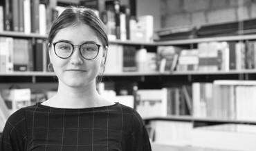 Marie-Luisa-Zimmermann -Auszubildende - Industriekauffrau