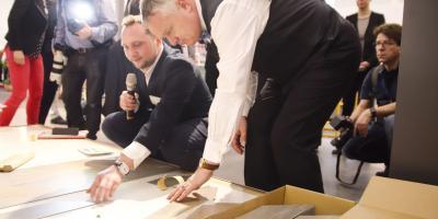 Messe HAUS® 2019 – die größte regionale Baufachmesse Deutschlands