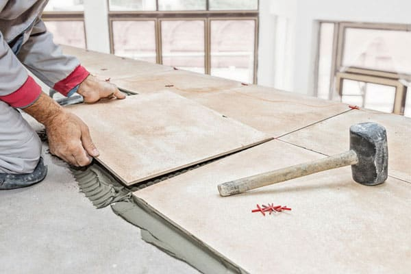 KADUR Handwerk, Gewerke, Maler, Boden, Fliese, Trockenbau