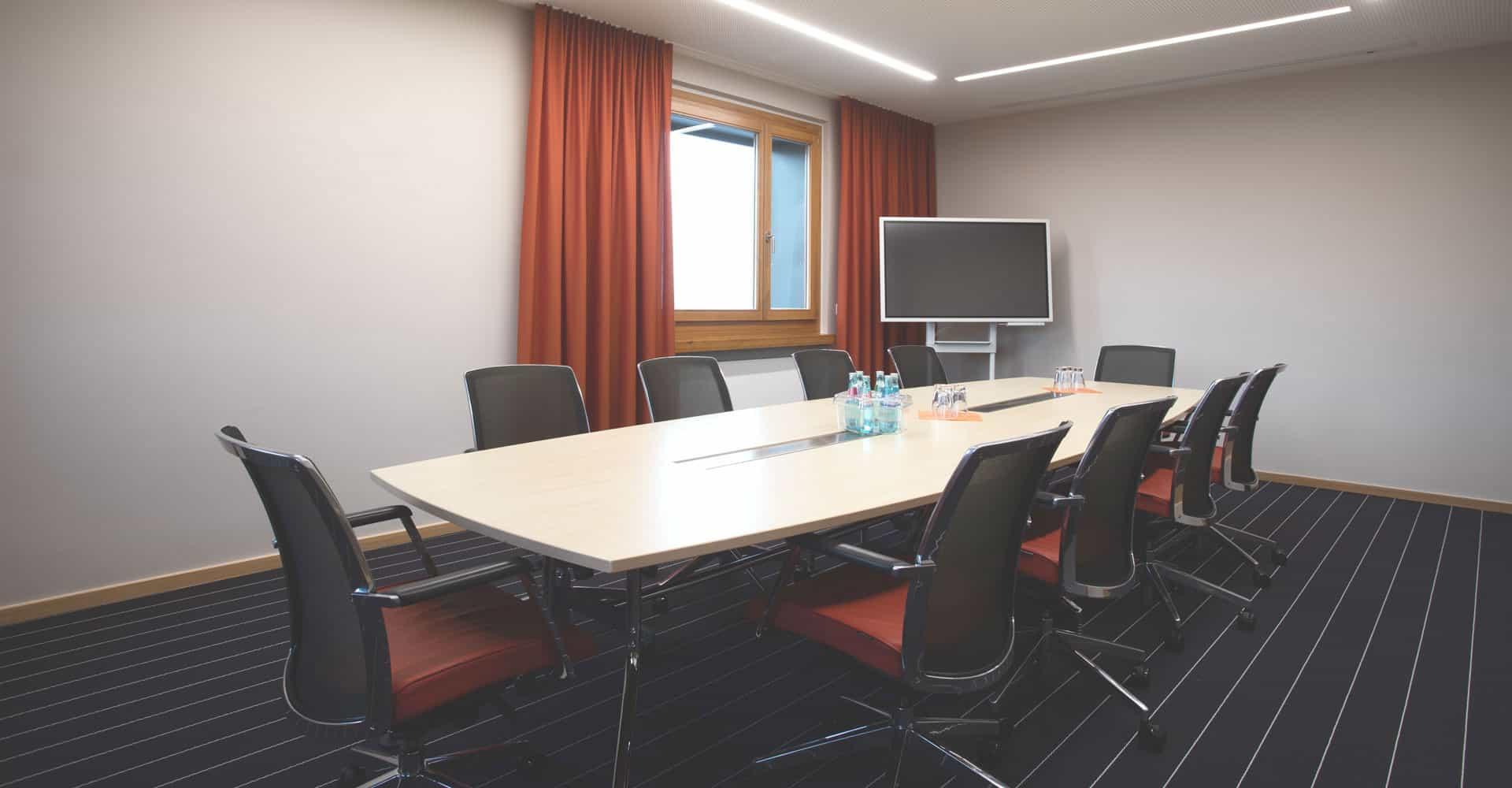 EWG Dresden Besprechungsraum