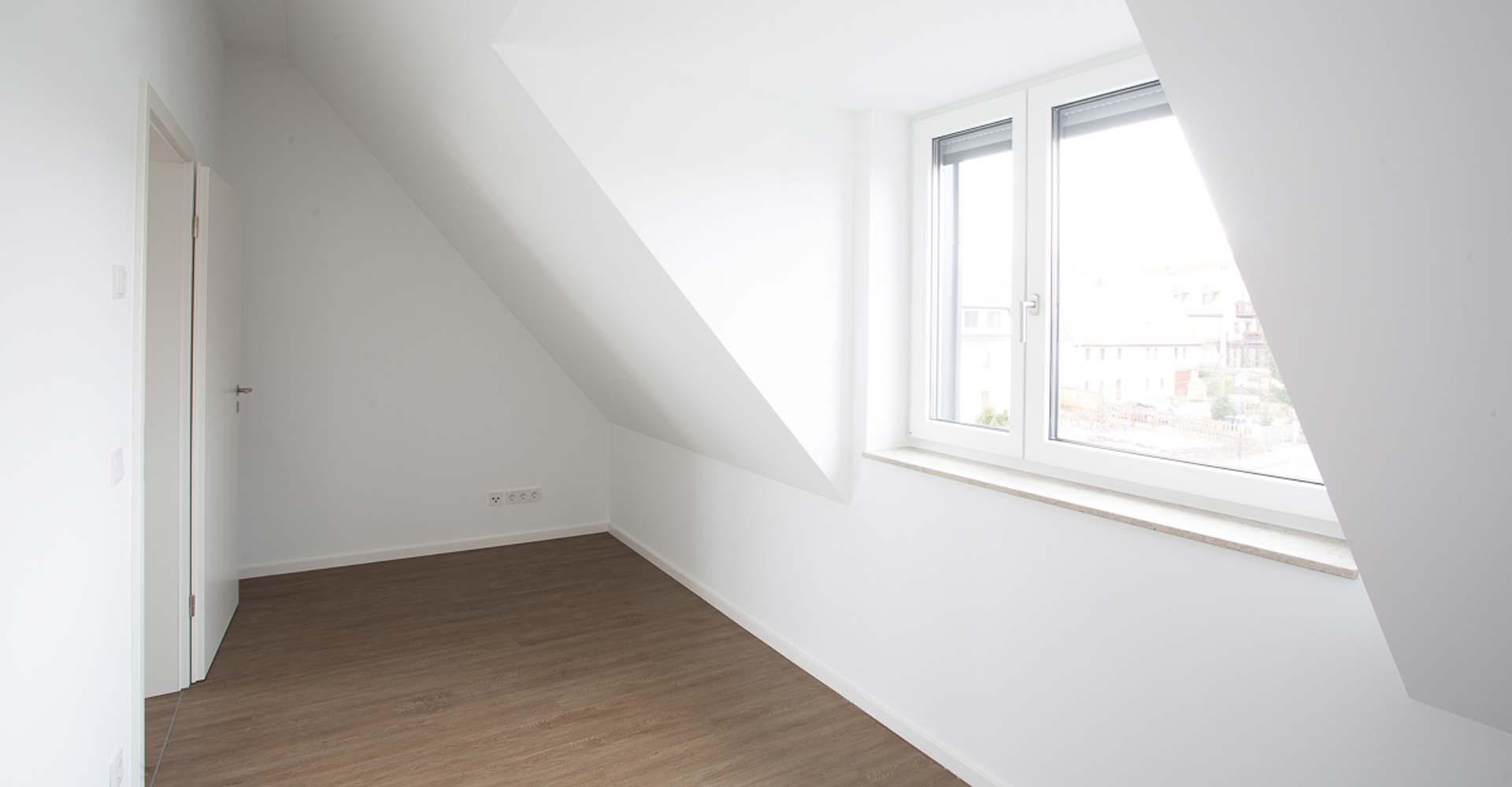 KADUR Gruppe Wohnungsbau Parkquartiere Altfranken